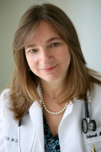 Photograph of Dr. Deborah Beutler
